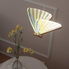 LED 버터플라이 1등 펜던트조명 7W