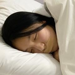 입벌림 방지 밴드 코로 입막음 숨쉬기 입숨 수면 코 숙면 건강