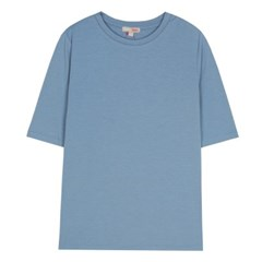 5부 슬림핏 티셔츠 SPRWA24G21