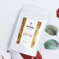 잎차퐁당 - 프리미엄 블렌딩 잎차- 감잎(10T)