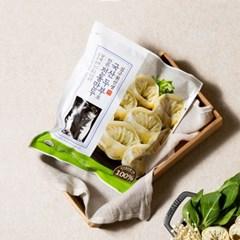 김구원선생두부 국산두부로 만든 만두 3종세트