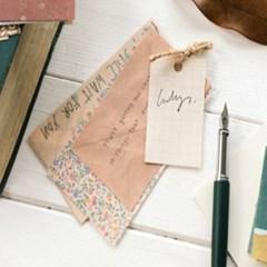 달력 편지 다이어리 꾸미기 다꾸 페이퍼팩 디자인 팬시 DIY 데코