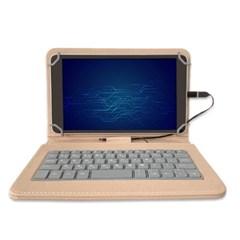 오젬 레노버탭4 8 플러스 태블릿PC IGK 키보드 케이스