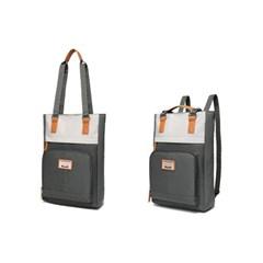 에이블리 파스텔 백팩 가방