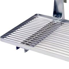 지오프리 파이어플레이스 화로대 바베큐 사이드 테이블 GF720002