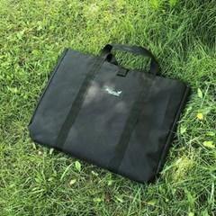 지오프리 그라운드 체어 캠핑 수납가방 GF1320001BK