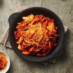리릿X쿡솜씨 돼지고기콩나물두루치기(2인분)