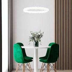 LED 와일스 펜던트조명 50W