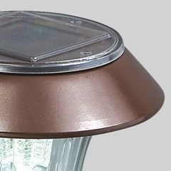LED 태양광 잔디등 볼라드 B101 1_(2067177)