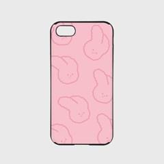 pink line windy [카드슬라이드 폰케이스]_(1027162)