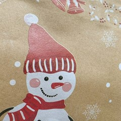 크리스마스선물용 종이가방 종이봉투 선물포장_(1427888)