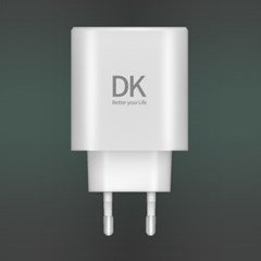 아이패드 아이폰 듀얼 멀티 동시 고속 충전기 C타입 38W QC3.0 PD3.0