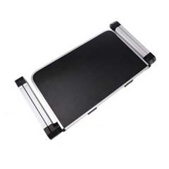 다양한 각도 편안한 자세 노트북 회전 거치대 2color