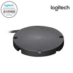 [Logitech 코리아 공식판매점] 로지텍 Rally Mic Pod Hub 국내정품