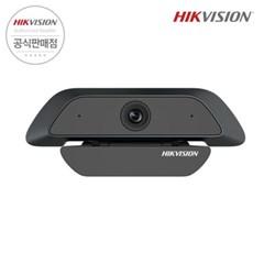 [HIKVISION 공식판매점] 하이크비전 DS-U12 풀HD 웹캠 화상카메라