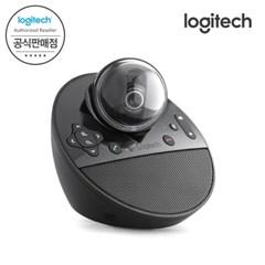 [Logitech 코리아] 로지텍 BCC950 화상회의 카메라