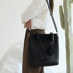 D.LAB Rona bag - 2color [쇼퍼백 in 카드지갑]_(1052655)