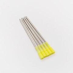 보석볼펜 리필심(0.7mm)