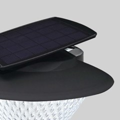 LED 태양광 잔디등 볼라드 B109 1_(2067845)