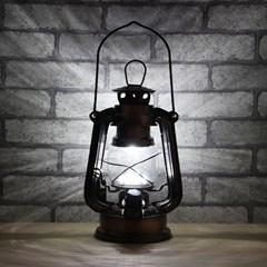 감성 클래식 LED 캠핑랜턴 1+1