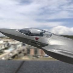 대한민국 공군 ROKAF F-35A Lighting 스텔스 전투기