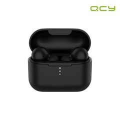 공식 QCY T10 APP 무선 블루투스 이어폰 TWS