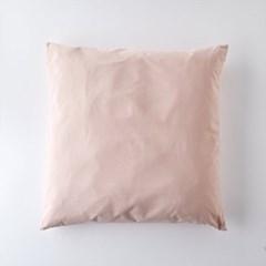 [모던하우스] 펫본 내츄럴 코튼 방석 핑크 L 65X65