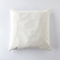 [모던하우스] 펫본 내츄럴 코튼 방석 아이보리 L 65X65