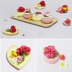 어버이날 꽃 선물 카네이션 만들기 세트 DIY 키트
