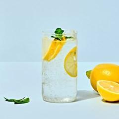 슈가로로 스파클링 레몬사이다 24개입 350ml (무설탕 탄산음료)