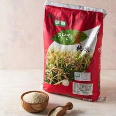 [남도장터] 도곡농협 무농약 자연속애 순미 쌀 10kg