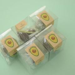 [달다쿠] 민트맛 아보카도 초콜릿 AVC