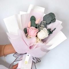 스프링러브 꽃다발