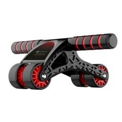 프리미엄 미끄럼방지 AB 4휠 슬라이드 복근운동기구