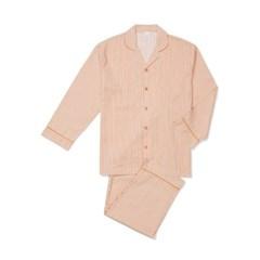 남성반팔잠옷 홈웨어 제제 긴소매 페어 3104(남성)