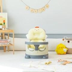 에시앙 아기의자 전용 프렌즈 2종세트 (베이비칙)_(1007239)