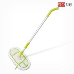다다리빙 극세사 밀대걸레 (대형)_(2511552)