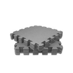 업앤쉐이프 다용도퍼즐매트S 30cm(그레이)