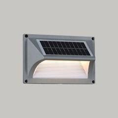 LED 태양광 벽등 W511_(2073182)