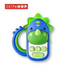 [스킵합] 유아 장난감 공룡 핸드폰놀이 9J667110