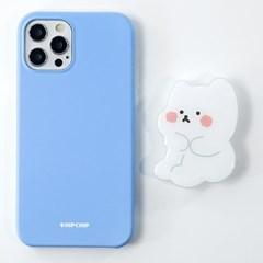 칩톡 하드 케이스 디자인 제작 갤럭시 S21 노트 아이폰12 피크닉누니