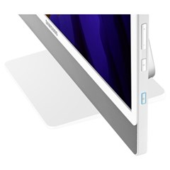 삼성올인원PC DM530ADA-L15AW 윈도우10프로 인강용 사무용 일체형 PC