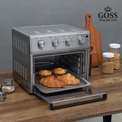 [고스] 25L 오븐 에어프라이어 GS-OV250N