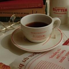 Madame recipe 메르씨 보꾸 커피잔 세트