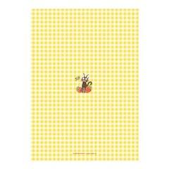 [마녀배달부 키키] 코리코 카페(딸기/클리어파일)