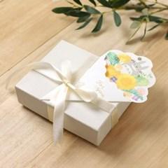[이웃집 토토로] 꽃다발편지지(토토로)