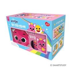 핑크퐁종합선물세트