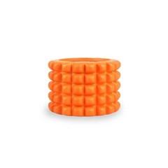 업앤쉐이프 미니폼롤러14x10cm(오렌지)