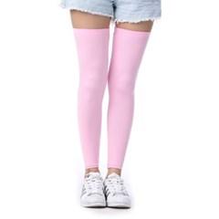 세이퍼 쿨링 발토시(핑크)(L)/자외선차단 쿨레깅스