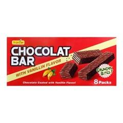 프론티어 초콜릿바 80g